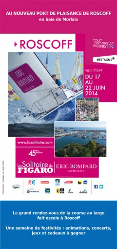 Programme Solitaire du Figaro