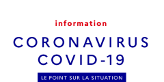 COVID-19 : point sur la situation