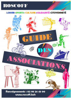 Guide des assocations 2020
