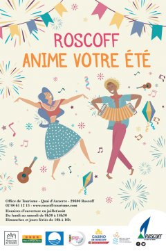 Roscoff Animations 2019